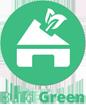 Logo Build-Green